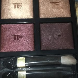 Other - Tom Ford eyeshadow quad in honeymoon